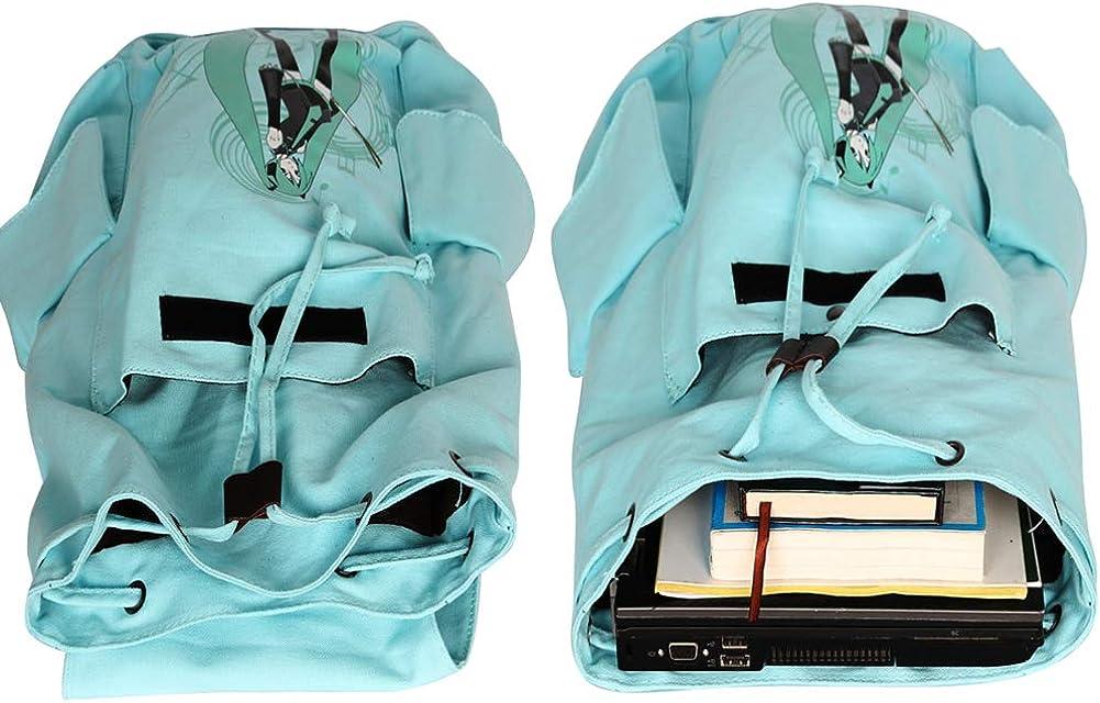 Innturt Classic Anime Canvas Backpack Rucksack Bag School Backpack