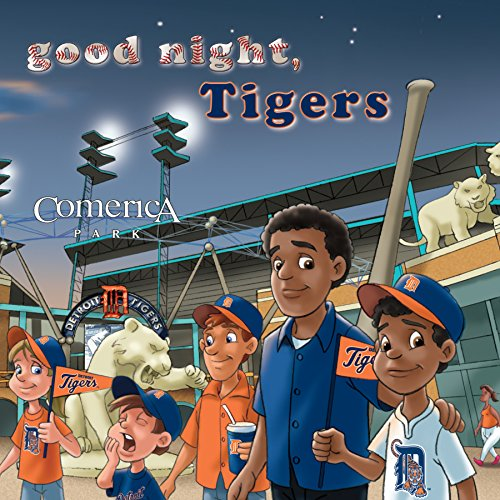 Good Night, Tigers (Good Night, Team)