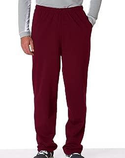 12300 Open Bottom Sweatpants