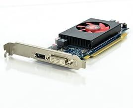 AMD Radeon HD 8490 1GB DDR3 PCIe x16 DVI DisplayPort Graphics Video Card Dell J53GJ High Profile