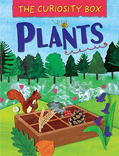 Plants (The Curiosity Box, Band 2)