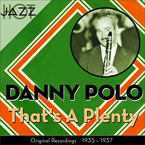 Danny Polo and His Swing Stars
