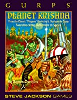 Gurps Planet Krishna (GURPS: Generic Universal Role Playing System)