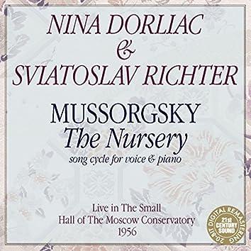 Mussorgsky: The Nursery (Detskaya)
