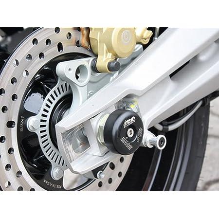 Gsg Moto Sturzpads Vorderrad Aprilia Rsv 1000 Tuono V4 Rsv4 R Rsv4 Rr Rt Auto