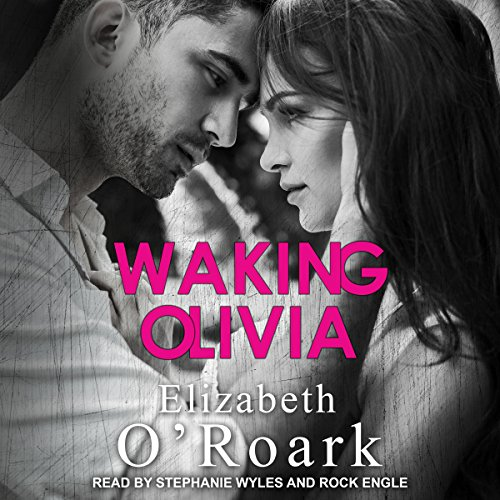 Waking Olivia cover art