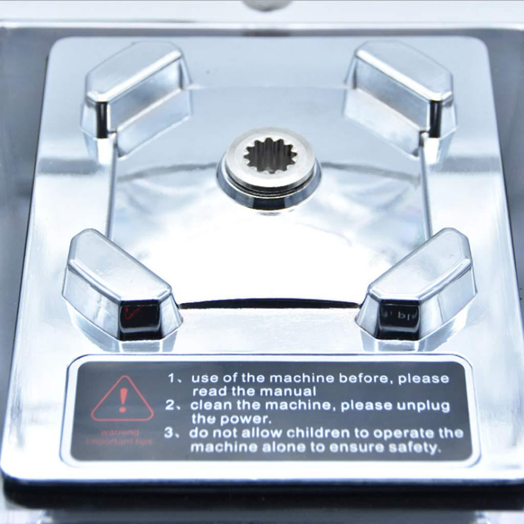 QUANOVO 28000 RPM Licuadora Blender Cuchillas Máquina De Nutrición ...