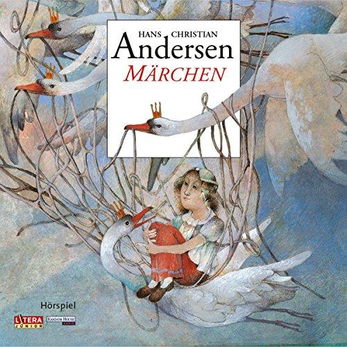 Märchen - Andersen                   Autor:                                                                                                                                 Hans Christian Andersen                               Sprecher:                                                                                                                                 Käthe Reichel,                                                                                        Ursula Karusseit,                                                                                        Klaus Piontek,                   und andere                 Spieldauer: 5 Std. und 19 Min.     10 Bewertungen     Gesamt 3,9