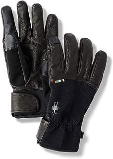 Adjustable Merino Wool Glove - Spring Touch Screen Full Finger Glove