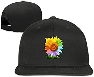 Best sunflower trucker hat Reviews