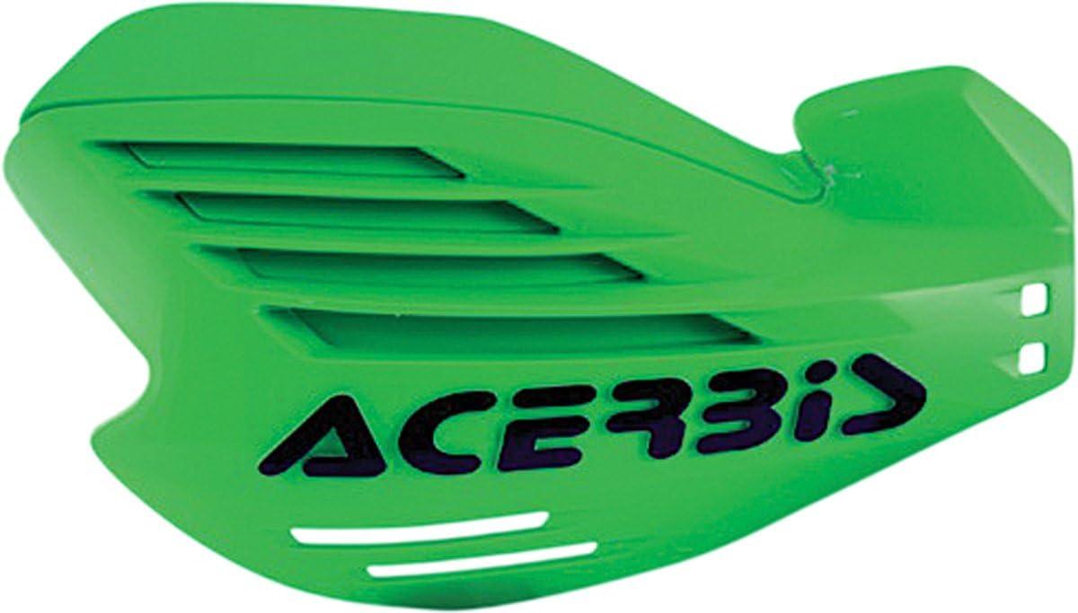 5 popular Max 54% OFF Acerbis 2170320006 x-force handguards green