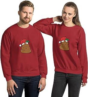 Unisex Mr Hankey Christmas Poo Sweatshirt
