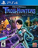 Trollhunters Defenders of Arcadia - PlayStation 4