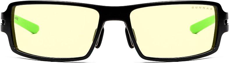 Gaming Glasses | Blue Light Blocking Glasses | Razer RPG/Onyx by Gunnar  | 65% Blue Light Protection, 100% UV Light, Anti-Reflective To Protect & Reduce Eye Strain & Dryness