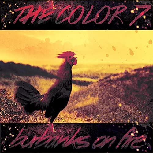 The Color 7