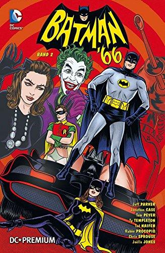DC PREMIUM 89: BATMAN '66 2