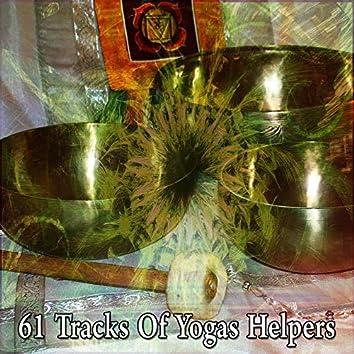 61 Tracks of Yogas Helpers
