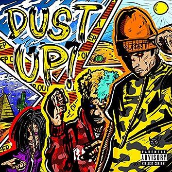 DUST UP! (feat. Sad Frosty & Kiid Spyro)