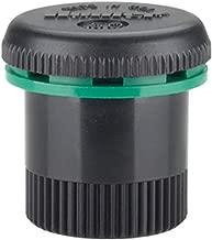 Hunter Sprinkler MSBN50Q Multi-Stream 0.50 GPM Quarter Radius Bubbler Nozzle, 1.5-Feet