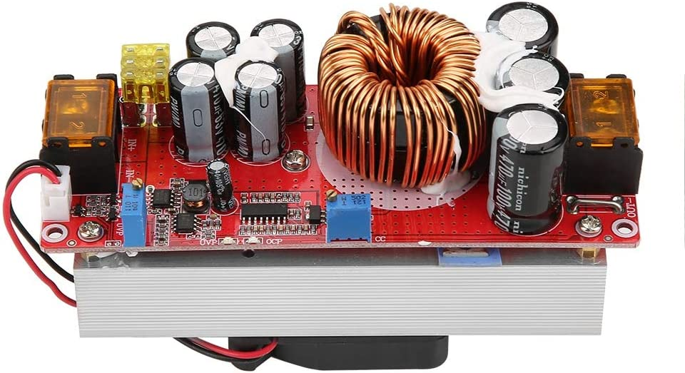 DC-DC Voltage Step Up Converter Boost 12- Ranking TOP17 Power Module 4 years warranty to 10-60V