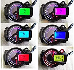 dirt bike speedometer kit