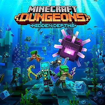 Minecraft Dungeons: Hidden Depths (Original Game Soundtrack)
