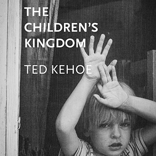 The Children's Kingdom audiobook cover art