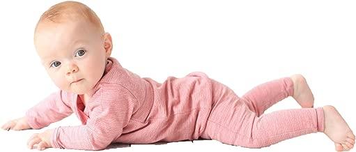 merino wool baby clothes