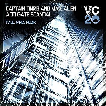 Acid Gate Scandal (Paul Janes Remix)