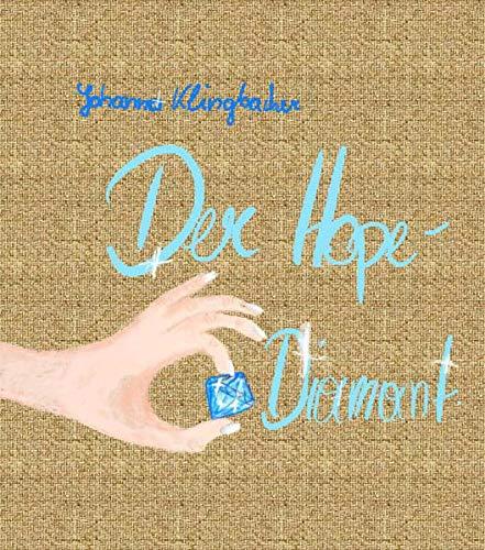 Der Hope Diamant: Lesekrimis zum Mitmachen