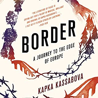 Border cover art