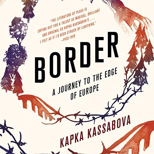 Border cover art