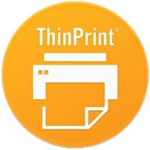 ThinPrint Cloud Printer – Print directly via WiFi / WLAN or via cloud to any printer