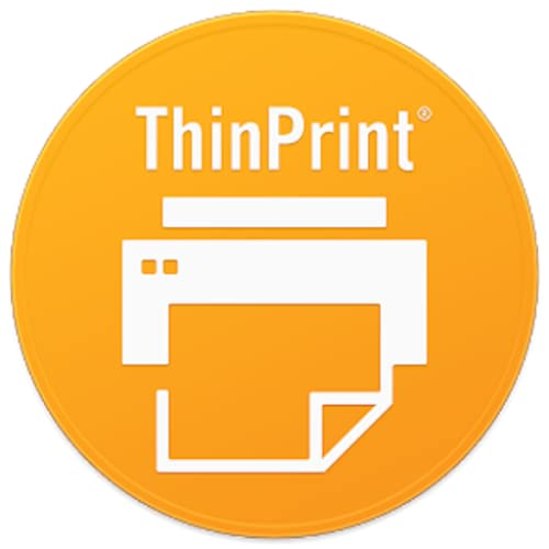 ThinPrint Cloud Printer – Print directly via WiFi / WLAN or via cloud to any printer