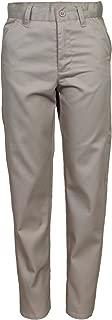 Boys School Uniform Slim Straight Pants
