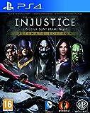 Warner Bros. Injustice Gods Among Us Ultimate Edition
