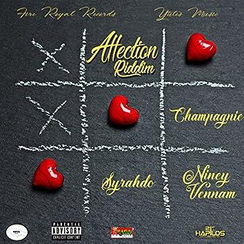 Affection Riddim
