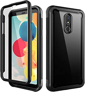 Best lg stylo 2 case with screen protector Reviews