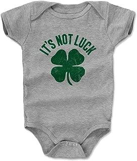 Boston Baby Clothes & Onesie (3-24 Months) - Boston It's Not Luck