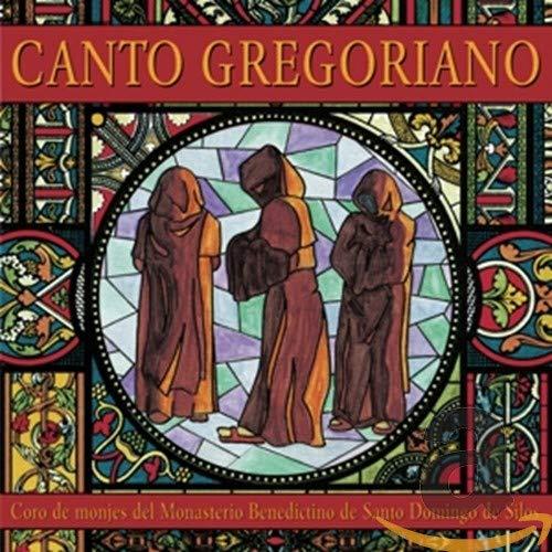Die Meisterwerke des gregorianischen Chorals (Las mejores obras del canto gregoriano)