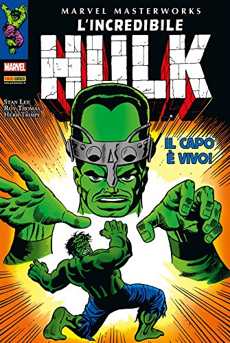 L'incredibile Hulk: 5