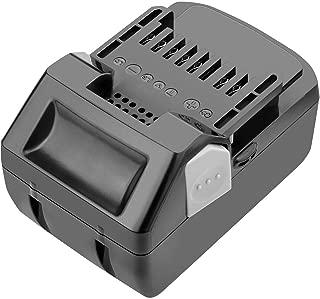 NextCell Li-Ion 3.0Ah 18V 18 volt battery for Hitachi 33055 330067 330068 330139 329083 329877 329901,BSL1815X BSL 1830 BSL1840 BSL1850 BSL1415 BSL1430 CJL8DSL Cordless Drill Power Tool WR 14DBAL