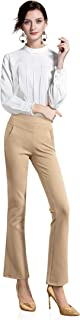 Best high waisted casual trousers Reviews