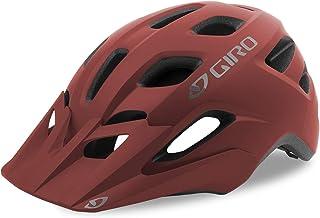Giro Fixture Casco, Unisex Adulto
