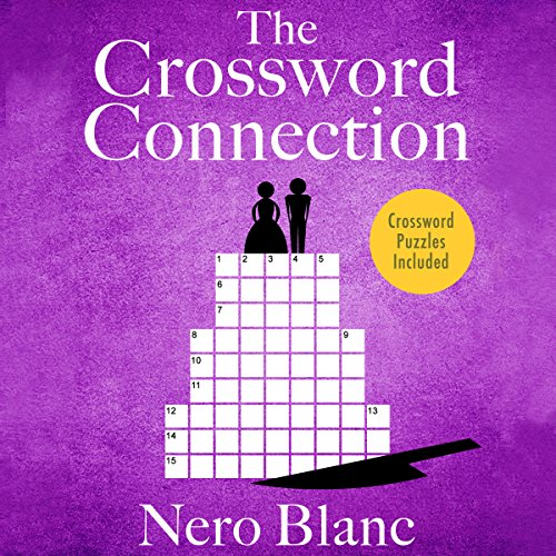 The Crossword Connection cover art