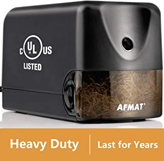 Best commercial electric pencil sharpener Reviews