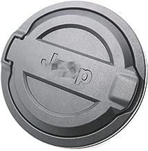 Fits For 2018-2019 JEEP Wrangler JL Fuel Filler Door Gas Cap Cover