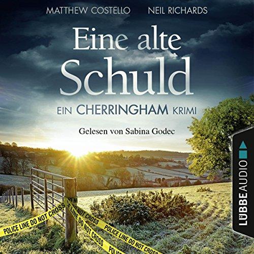 Eine alte Schuld (Cherringham-Krimi 2) audiobook cover art