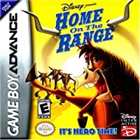 Disney's Home on the Range (輸入版)
