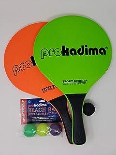 Kadima Paddle Ball Game